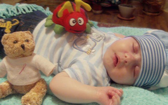 Ренато Усатый пожертвовал 160 000 лей на лечение 2 малышей