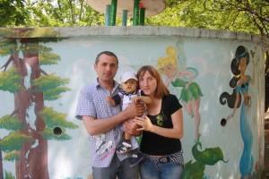 Ренато Усатый передал 100 000 лей на операцию для Никиты Погоревич