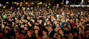 Ренато Усатый произвел впечатление на 20-тысячную аудиторию в Комрате (ВИДЕО, ФОТО) (статья noi.md)