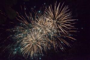 Праздник в честь дня города Фалешты организованный Ренато Усатым (репортаж телеканала TVC 21)