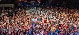 Более 50 000 человек приняли участие в Храме города Фалешты!
