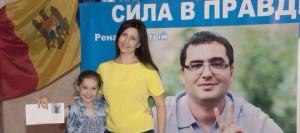 Ренато Усатый оплатил юной бельчанке поездку на конкурс «Новая Волна» (статья esp.md)