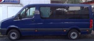 Ренато Усатый приобрел спецавтобус для детей с ограниченными возможностями из Гагаузии (статья kp.md)