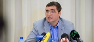 Ренато Усатый: «Чудовищно, что человека арестовали за отсутствие полиса»