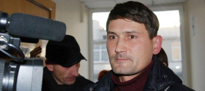 (VIDEO) Primarul Partidului Nostru din Râşcani, Victor Bogatico, a fost eliberat din izolator!