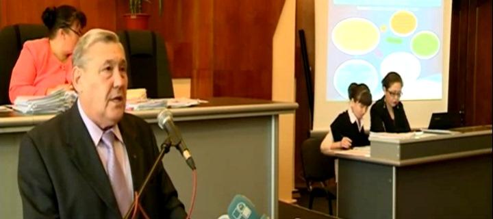 (VIDEO) Consiliul Municipal Bălți a votat un buget social: 45 de mii de cetățeni vor primi ajutor!