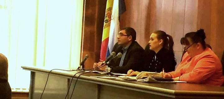 (ВИДЕО) Ренато Усатый: «С бизнесом на человеческом несчастье в Бельцах мы заканчиваем»