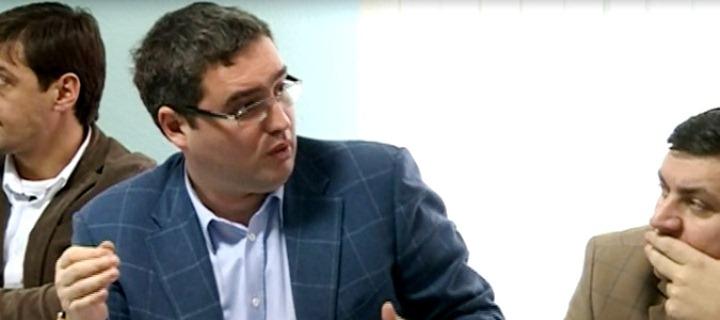 """Усатый: """"Превращать Бельцы в Черкизовский рынок не позволю!"""" (ВИДЕО)"""