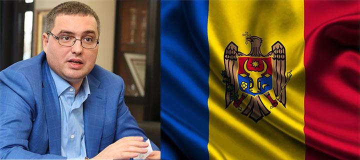 Ренато Усатый: Новый молдовенизм должен стать государственной идеологией!
