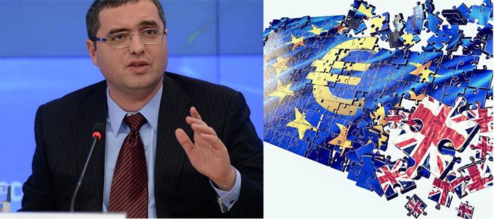 """Усатый: """"Евроинтеграция"""", которой  в Молдове прикрывали воровство и неэффективность, потеряла всякий смысл"""""""