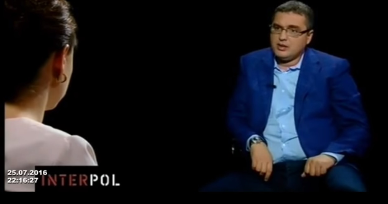 Усатый: Правящий клан готовит окончательный захват Молдовы через изменение избирательной системы