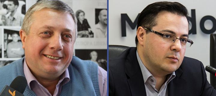 Эксперты: с Чубашенко Молдова получит шанс на освобождение