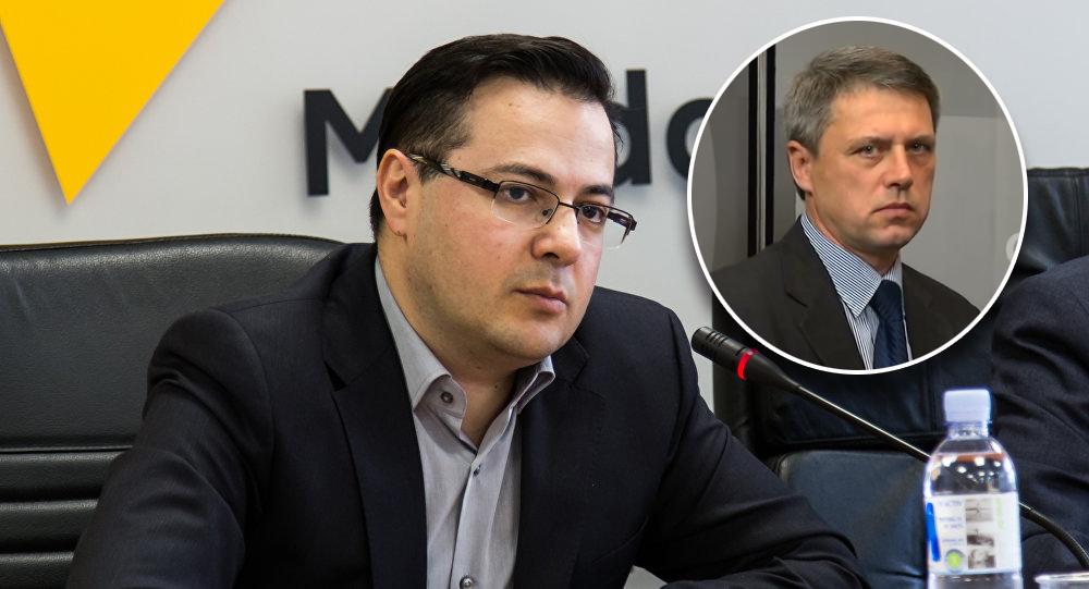 Осталеп о Чубашенко: Уважаемый человек с авторитетным мнением, страна будет в выигрыше