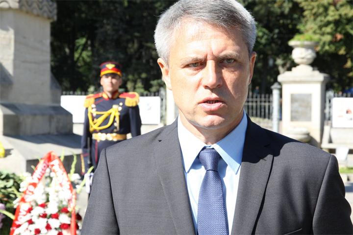 Чубашенко: этот «праздник» устроили люди, для которых независимость – это свобода воровать