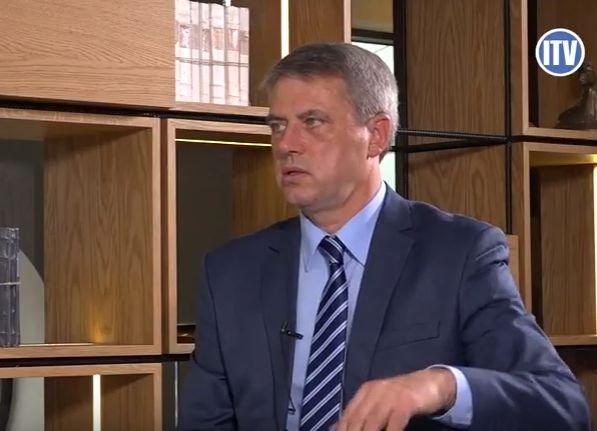 Чубашенко: Многие решения КС принимаются не в Кишинёве, а в Бухаресте!