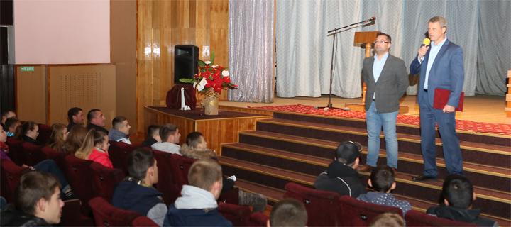 Чубашенко в Калараше: Режим Плахотнюка хочет привезти в Молдову тысячи беженцев с Ближнего Востока