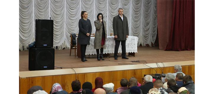 Чубашенко: В отличие от других политиков, у меня нет их опыта предательства
