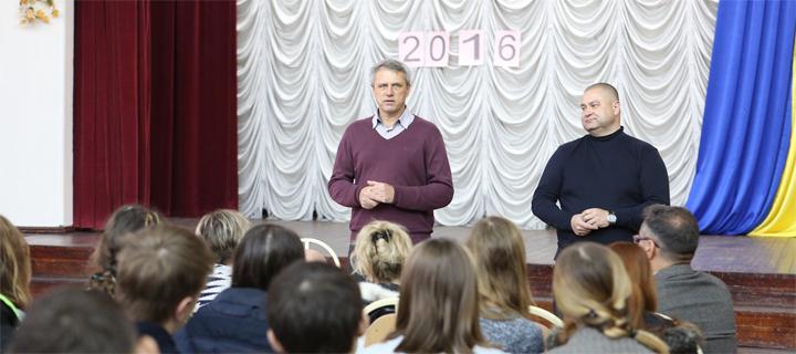 Чубашенко: Изменить власть с помощью выборов возможно!