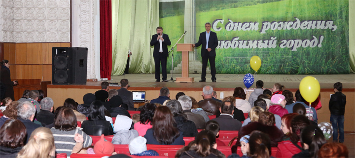 Ciubașenco: Noi iubim Găgăuzia, iar Găgăuzia ne răspunde în schimb