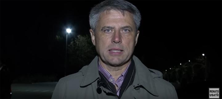 """Ciubașenco a renunțat la dezbaterile de la Prime, Publika, Canal 2 și Canal 3: """"Este o fabrică de minciuni"""""""