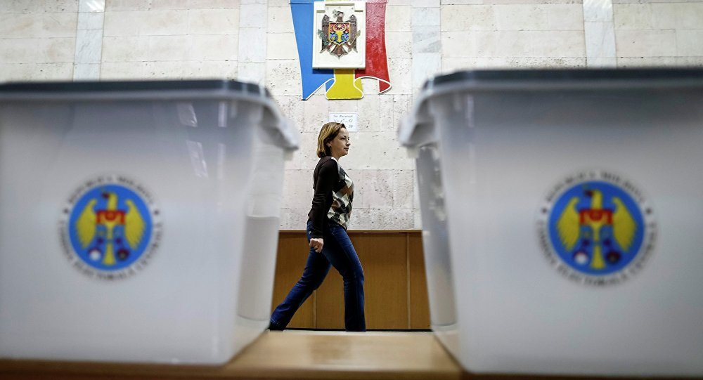 CEC a publicat lista integrală a secțiilor de votare de peste hotare
