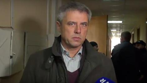 Чубашенко: Плахотнюк пытается арестовать Усатого, потому что боится его