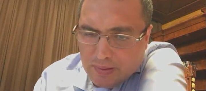 Interzis în emisia N4: Usatîi a prezentat dovezile în dosarul Proca de care se teme Plahotniuc