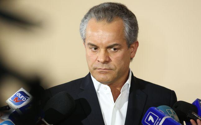 Usatîi: Plahotniuc i-a promis lui Karamalak 30 de procente din afaceri pentru presiune asupra deputaților lui Urecheanu