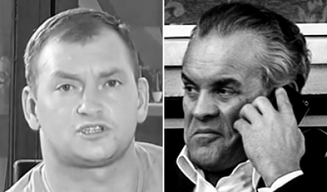 """Cazul Gorbunţov: """"Victima îşi ajută călăul""""; Cum Plahotniuc l-a scos pe Proca din puşcărie şi i-a comandat omorul bancherului rus pe care acum îl foloseşte împotriva lui Usatîi"""