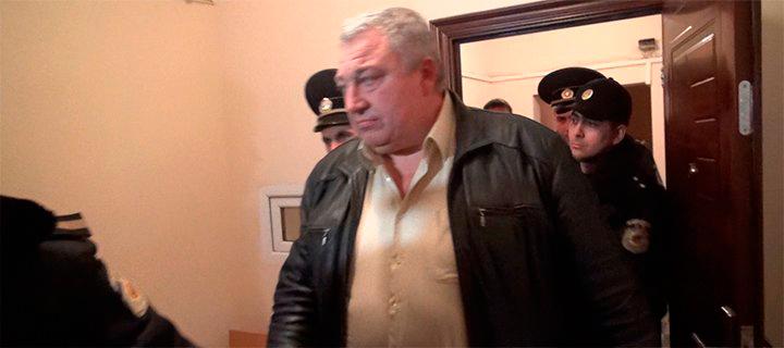 Poliția l-a reținut pe un susținător al lui Renato Usatîi pentru că a refuzat să-l trădeze pe primarul de Bălți. Reținutul a reușit să înregistreze o adresare video