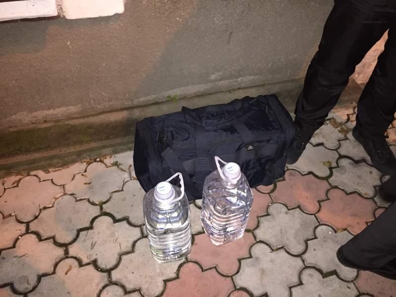Власти запретили передать личные вещи и воду арестованному Феликсу Гринку
