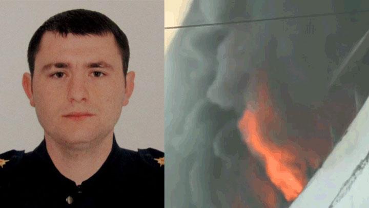 Renato Usatîi și-a exprimat condoleanțele familiei pompierului decedat