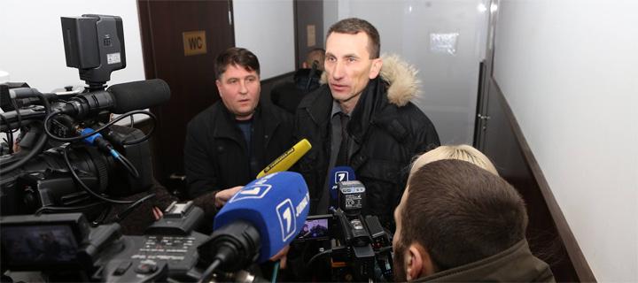 Адвокаты о переносе суда по делу Усатого: Прокурор намеренно затягивает рассмотрение дела!