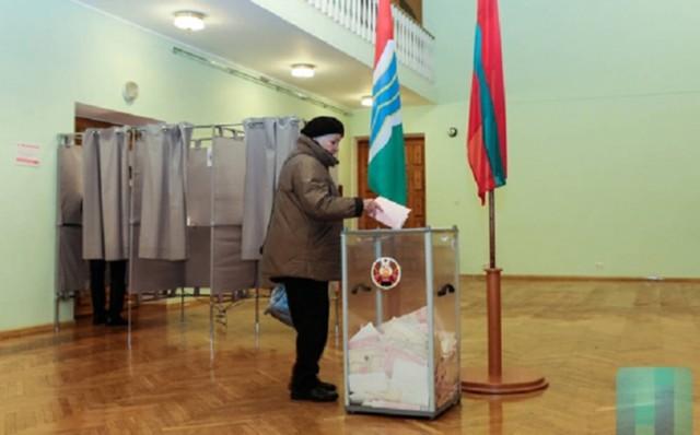 Usatîi: alegerile din Transnistria – o sentință împotriva politicienilor din Moldova