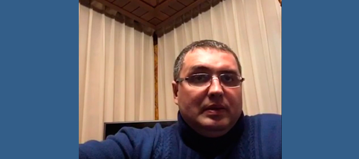 Plahotniuc este comanditarul atentatului asupra vieții lui Gorbunțov. Proca: Mâinile lui Plahotniuc sunt murdare de sânge până la coate