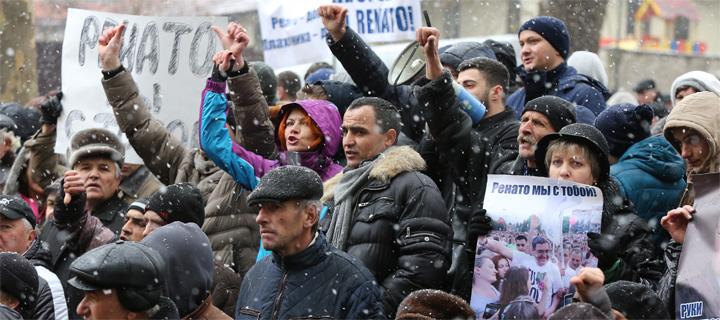 """Резолюция митинга """"Нашей Партии"""": против репрессий, за роспуск парламента и досрочные выборы! (ВИДЕО, DOC)"""