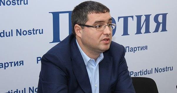 Usatîi: Plahotniuc, care l-a comandat pe Gorbunțov, din 2013 încearcă să împiedice ancheta în Europa