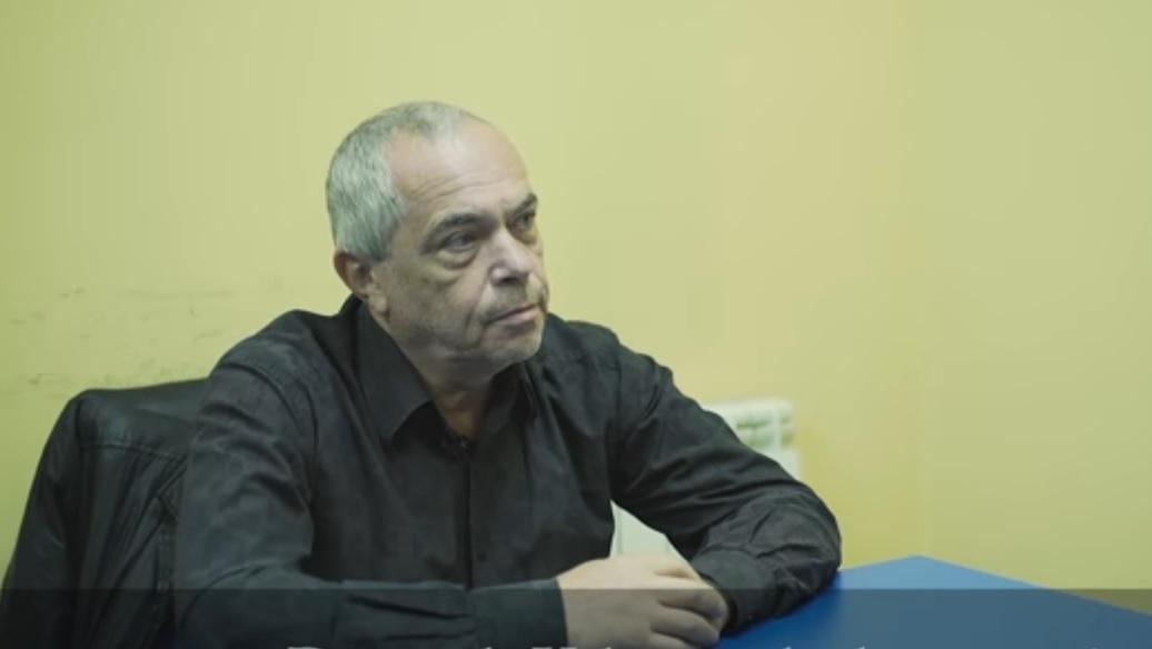Бизнес-партнер смерти: Плахотнюк торгует свободой смертельно больного человека, заставляя его оклеветать Ренато Усатого