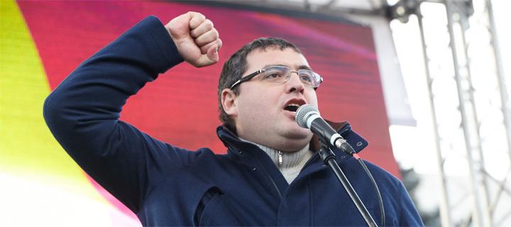 101 deputați pentru Plahotniuc: Usatîi a dezvăluit planul pe care îl pregătește oligarhul