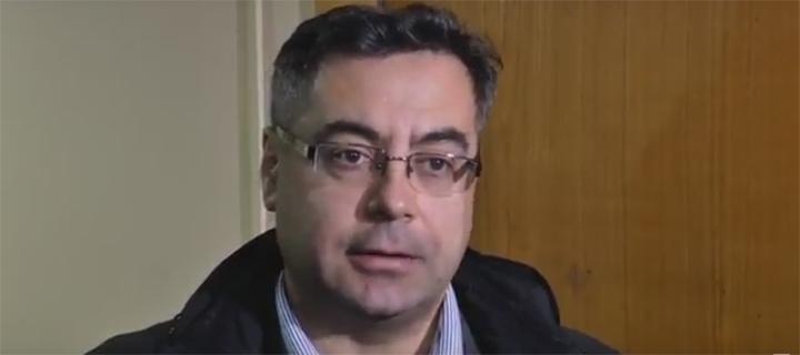 Cașu: Pentru toată lumea este clar că dosarul împotriva lui Renato Usatîi este unul politic