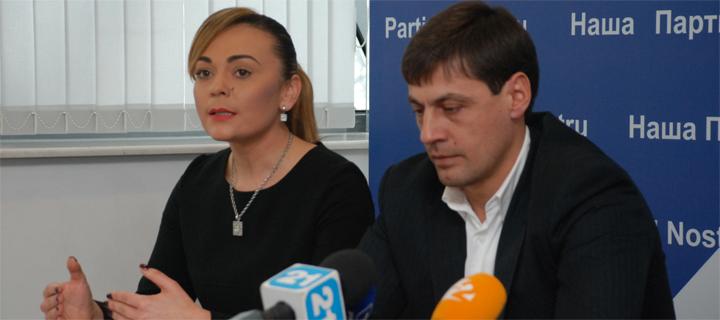 Consilier municipal din Bălți, către oamenii lui Plahotniuc: Încetați represiunile și minciunile
