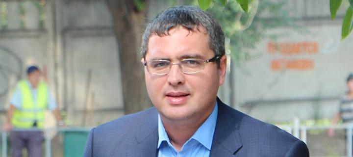 """Усатый: Амнистия румынских коррупционеров может """"вдохновить"""" молдавский режим"""