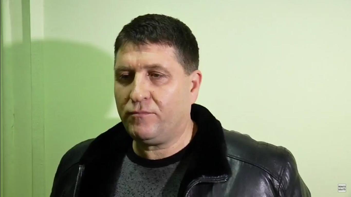 Бывший юрист партии Плахотнюка «засекретил» материалы уголовного дела против Усатого