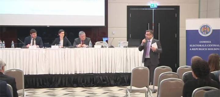 Cașu, Consiliului Europei și OSCE: Usatîi a fost lipsit ilegal de dreptul de a participa la alegerile prezidențiale! (VIDEO)