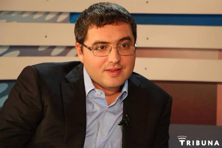 (INTERVIU) Renato Usatîi: Tensiunea crește și, evident, la un moment dat cazanul va exploda