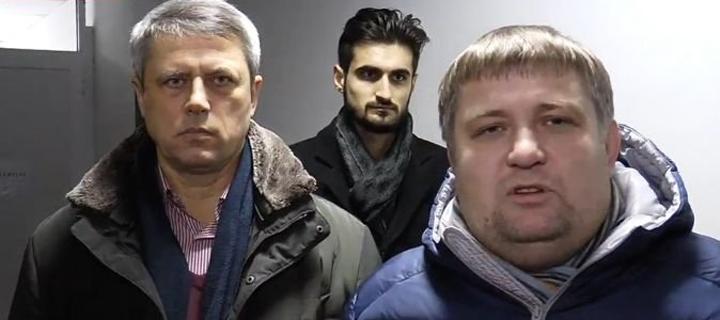 """""""Partidul Nostru"""": Judecătorul a trecut de partea procurorului-marionetă a lui Plahotniuc"""