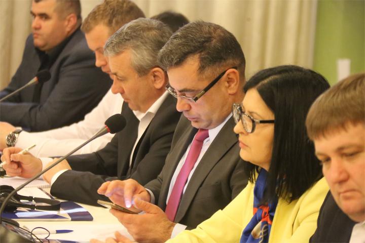"""Primarii și consilierii """"Partidului Nostru"""": Toți aleșii locali de opoziție trebuie să-și unească forțele împotriva regimului lui Plahotniuc"""
