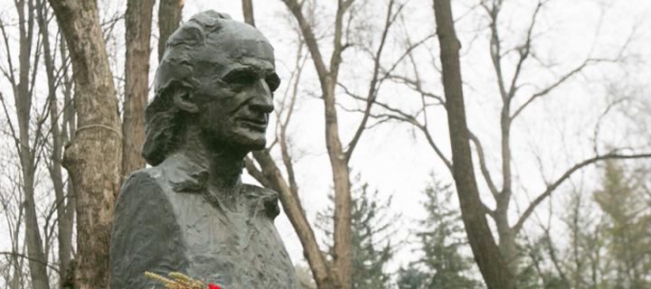 Ridică-te, Moldova! Usatîi a amintit despre versurile lui Grigore Vieru