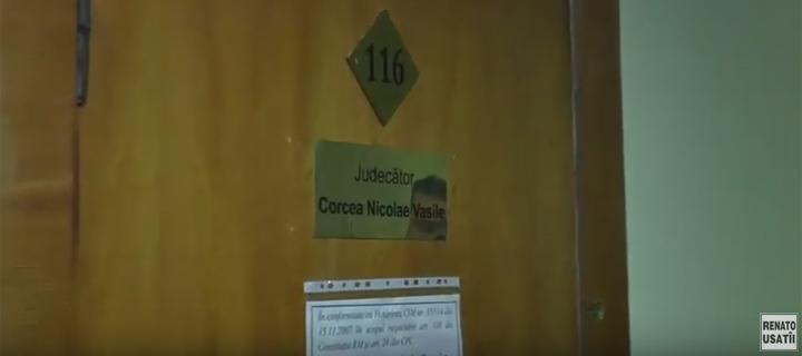 """Судья слишком """"загружен"""", чтобы рассматривать жалобу адвокатов Усатого"""