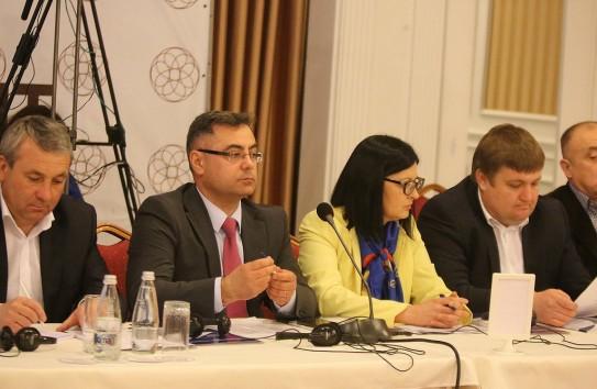 """Primarii şi consilierii """"Partidului Nostru"""" cer reprezentanţelor diplomatice să-i apere de presiunea din partea guvernării"""
